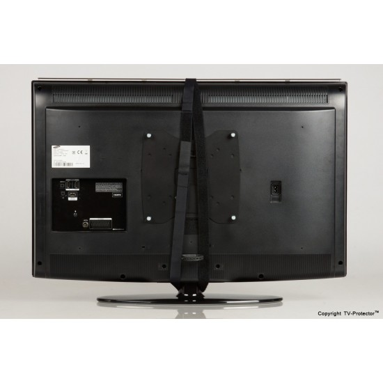 25-26 inch Ultimate TV-Protector (23.6 x 14.4 inch/60 X 36.5 cm) Ultimate
