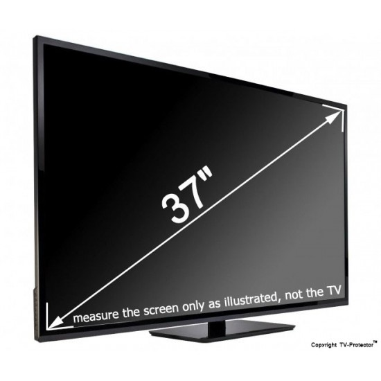 37 inch Ultimate TV-Protector Ultimate